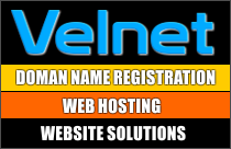 Domain name registration & Web Hosting UK and Website Solutions