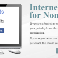 Internet Marketing For Non-Profits