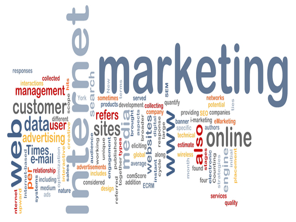 Online marketing SEO and social media assistant wanted