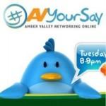 Av Your Say