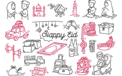 15 Creative Gift-Giving Ideas for Ramadan & Eid 2021
