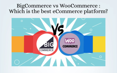 BigCommerce vs WooCommerce: Which is the best eCommerce platform?