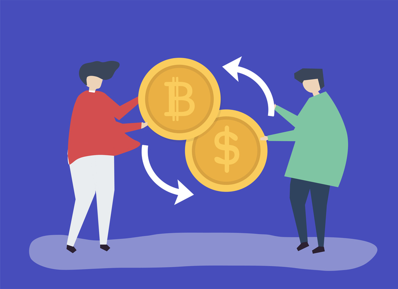 4 Reasons your Business Should Start Accepting Cryptocurrency