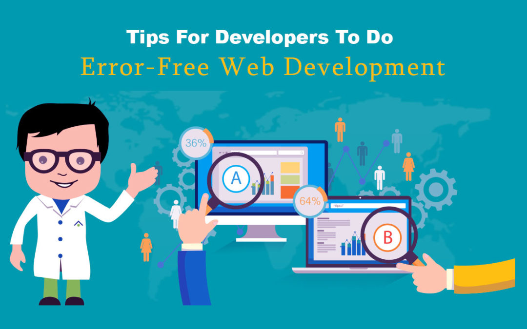 Common mistakes to avoid in web development