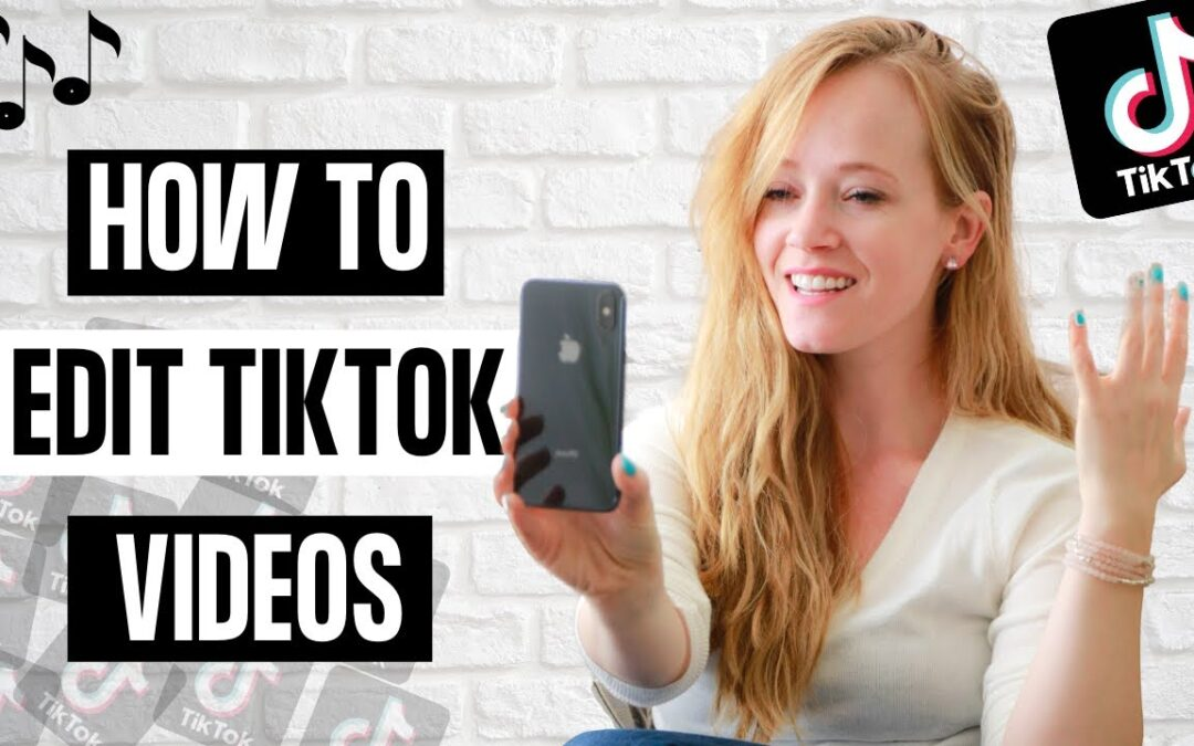 Top 10 TikTok Video Editing Apps That Increase Your Followers Count