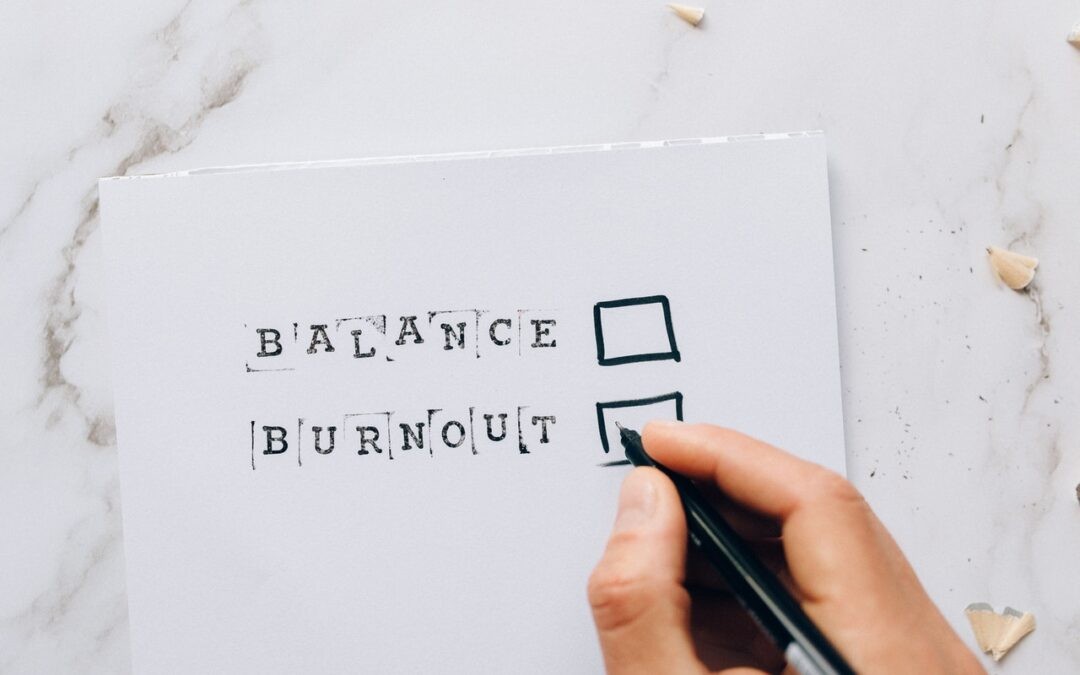 8 Signs You Have Reached the Point of Burnout (and What to Do About It)