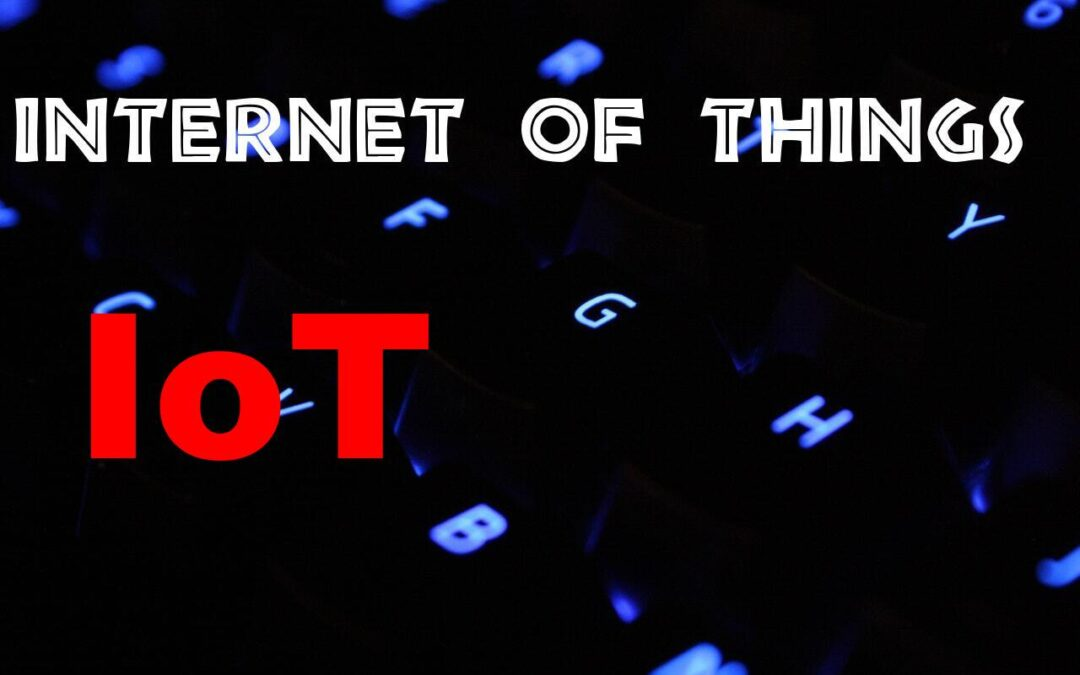 Keys to Merging these Five IoT Core Building Blocks to Revitalize an Industry