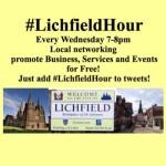 Lichfield Hour