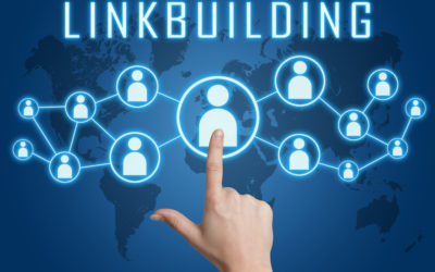 Link Building: Boost Your Rankings in 2018