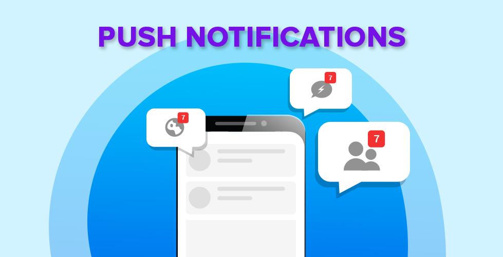 Effective Push Notifications