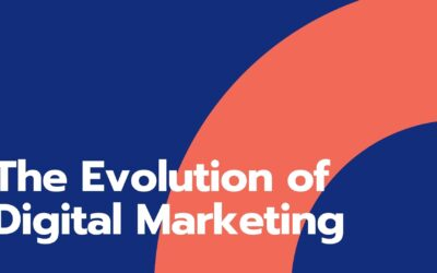 The Evolution of Digital Marketing and Its Current Trends