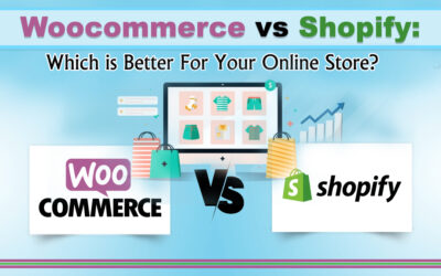 Woocommerce vs Shopify : Which one is better for your online store?