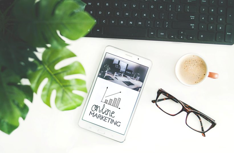 Digital Marketing for Small Business 5 Things You can Do Yourself