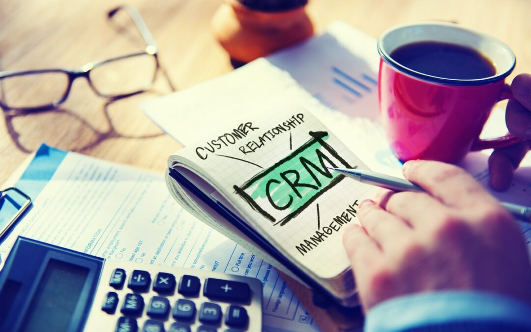 Integrations your CRM Software Should Have