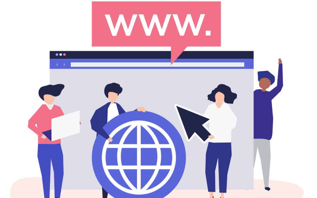How a Domain Name Affects your Online Presence