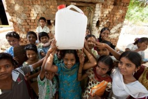 UK Charities That Bring Clean Drinking Water for Developing Countries