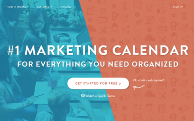 How to Save 20 Hours Every Month with Marketing Project Management Software