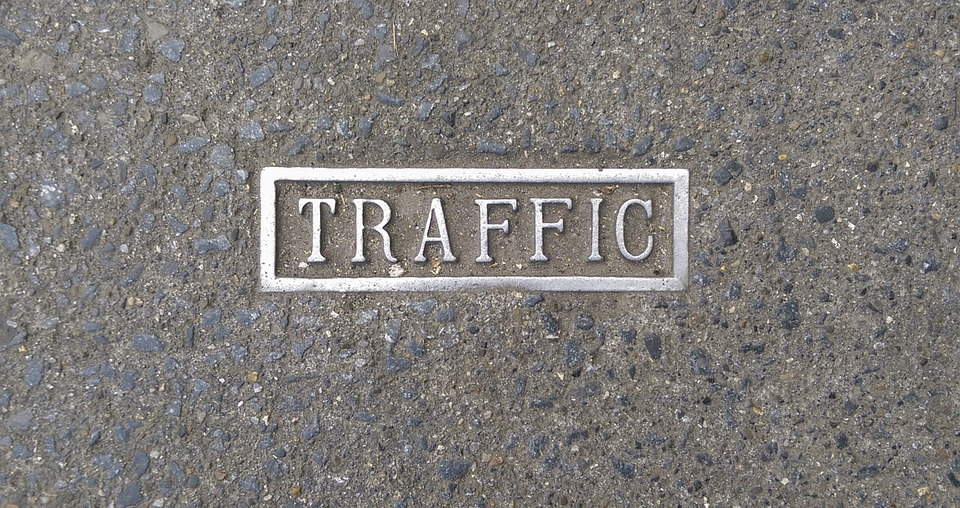 8 proven ways to drive traffic to your website