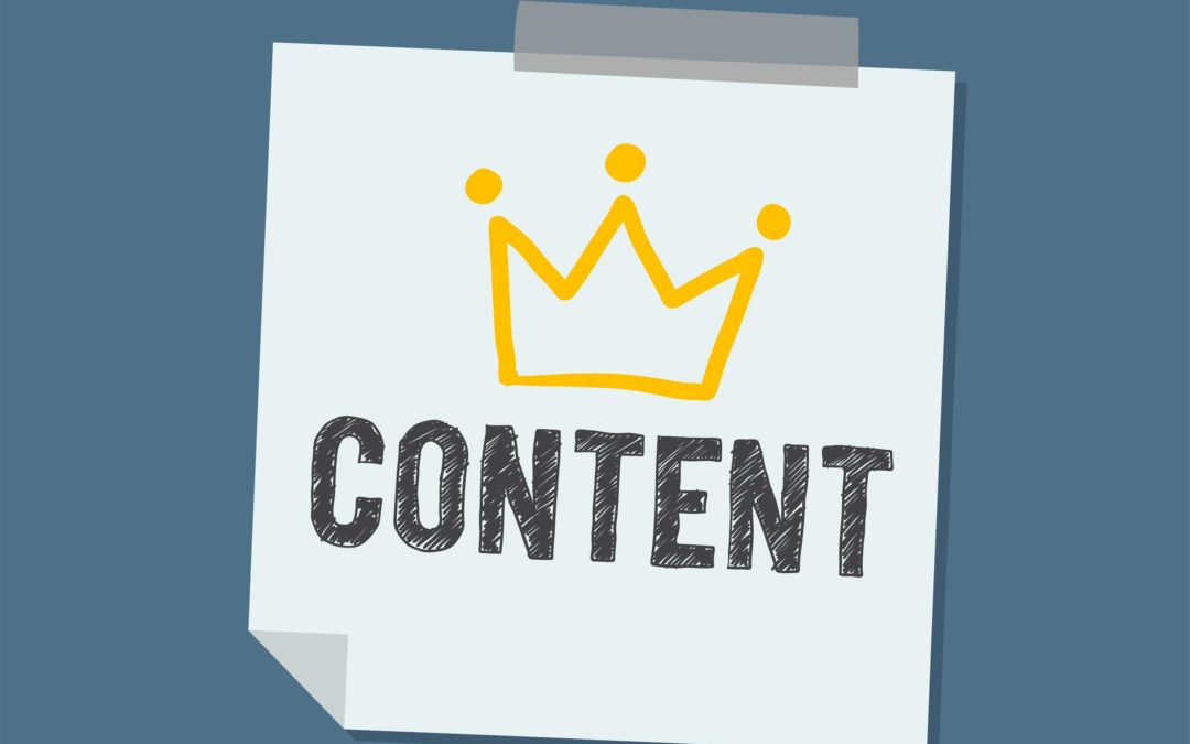Content Promotion: From Pre-published to Evergreen