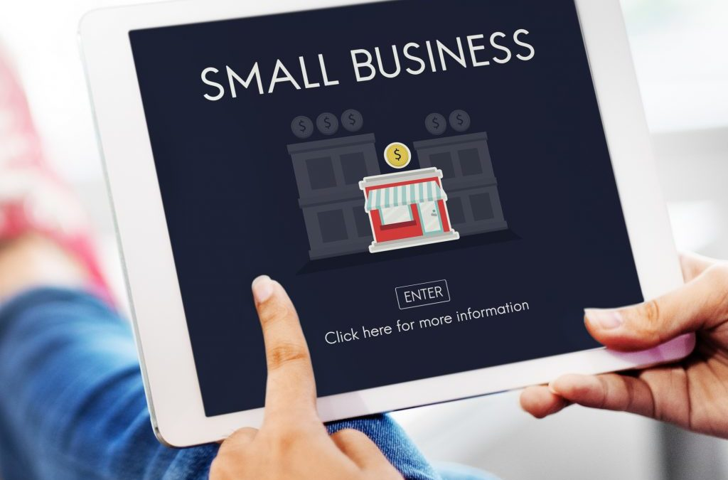 Essential Tips To Building An Amazing Small Business Website.