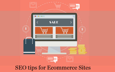 7 SEO tips for Ecommerce Sites