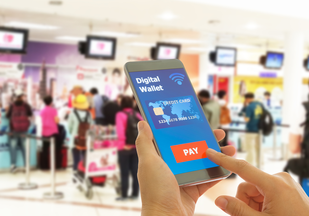 consumer acceptance of digital wallet The technology development company previously known as transactor networks is set to recast itself this week with a more consumer-friendly name and an electronic wallet product the firm plans to co-brand with several major financial institutions.