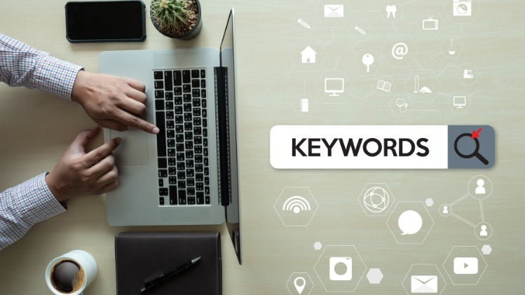 5 Keyword Research Tips to Improve Your blog SEO